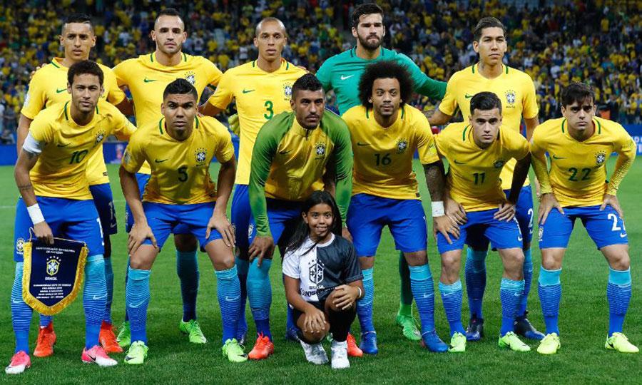 Картинки по запросу сборная бразилии по футболу 2019